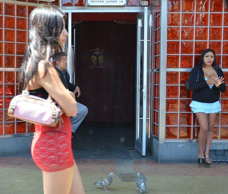 cristiano ronaldo con prostitutas putas chinas en madrid