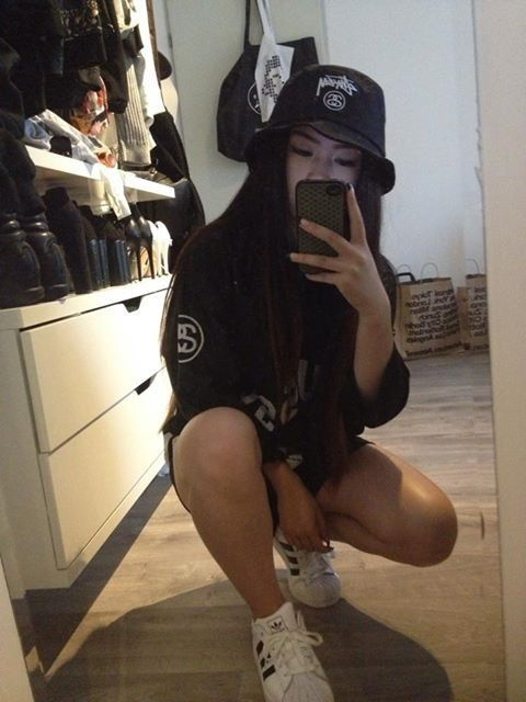 stussy bucket hat tumblr - Google Search