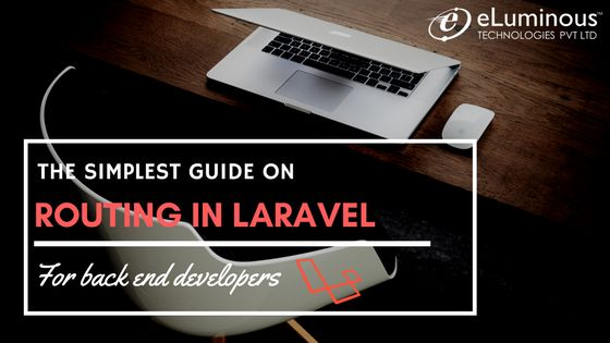 Make your web application more interactive, more readable, result-driven with this simplest guide on 'Routing In Laravel' for back-end developers. Dynaneshwar elaborates its features, implementations in the following article to make it easy for you: http://webdevelopers-for-hire.com/routing-in-laravel/ #backenddevelopers #laraveldevelopers #laravelrouting