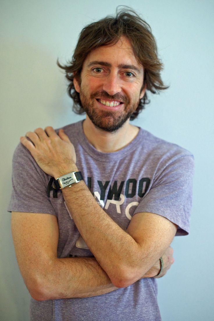 Daniel Sánchez Arévalo, Finalista del Premio Planeta 2015