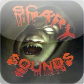 Scary Sounds FREE - Scary sounds...sound effects for a read-aloud?