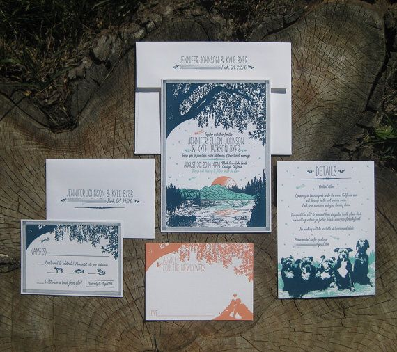 Matchy Matchy Letterpress Invite And Handmade Envelope: 103 Best Images About Invitation Enclosures & Packaging On