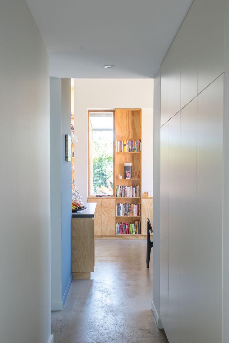 Wordsmith by windust architecture + design.