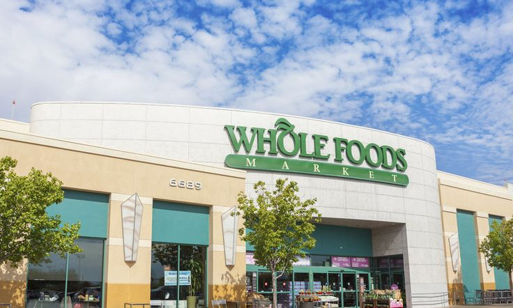 America's most famous organic supermarket does have a few affordable gems in it aisles. Here's a list of 10 things you can stock up on without breaking the bank.