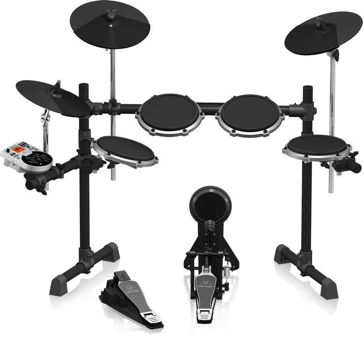 Behringer XD80USB Electronic Drum Kit