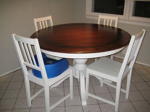 1000 images about Kitchen table and chair ideas on  : 3ff8c286c6c43cf2a6b313983b62c4c7 from www.pinterest.com size 500 x 375 jpeg 30kB