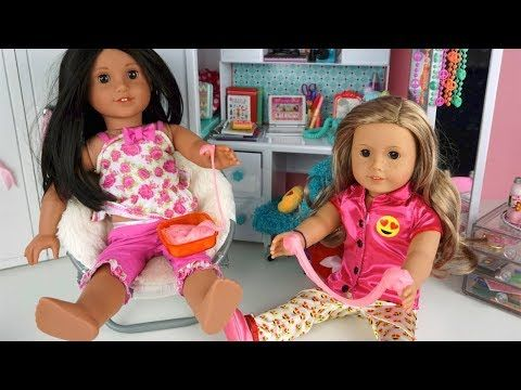 barbie and ken dating videos