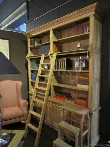 Les 25 meilleures id es de la cat gorie biblioth que rennes sur pinterest s jour rennes - Idee bibliotheek ...