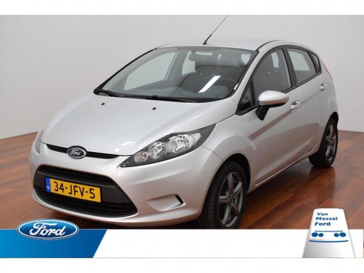 Ford Fiesta  Description: FORD Fiesta 1.25 82pk 5D Trend incl. LM velgen!  Price: 100.35  Meer informatie