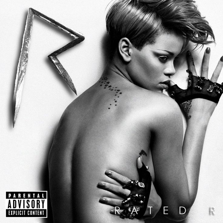 Album cover, nude, confident, seductive, strong yet naive and insecure