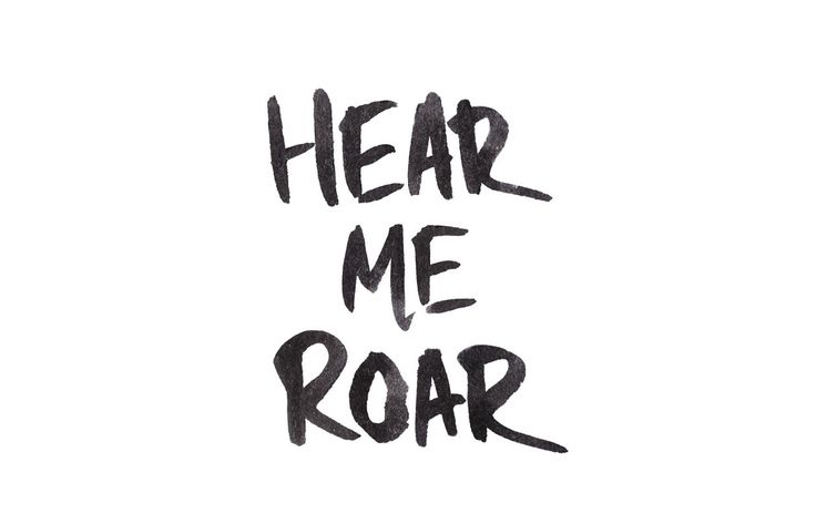 Until you get me near a MRI machine!!! Was acting like a baby kicking my legs and wearing an eye mask and ear plugs!!!! Ohhh lord thank god that's over. Back to roaring
