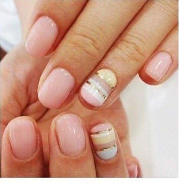 Kate Spade Nails