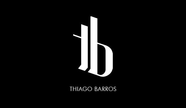 03 thiagobarros 20 Beautiful Monogram Logos