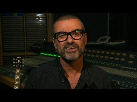 CNN: George Michael's song for William and Kate (2011)