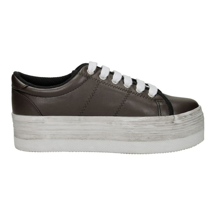 Jeffrey Campbell Zomg Play Coffee · Platform SneakersJeffrey Campbell