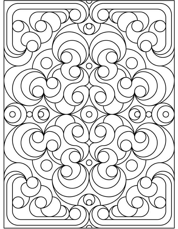 196 best coloring mandala images on Pinterest  Coloring Coloring