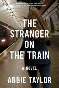 Review summary of The Stranger on the Train by Abbie Taylor. The storyline of this novel derives its suspense from what happened to a young boy, whether or not he was abducted, and will he be returned to his mother. An interesting premise, but one that doesn't really draw the reader in and invest them in the story. Our rating: 3 of 5 stars.