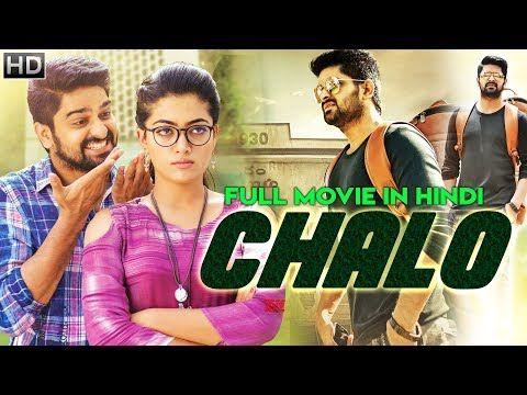 Chalo 2018 Latest South Indian Full Hindi Dubbed Movie Naga