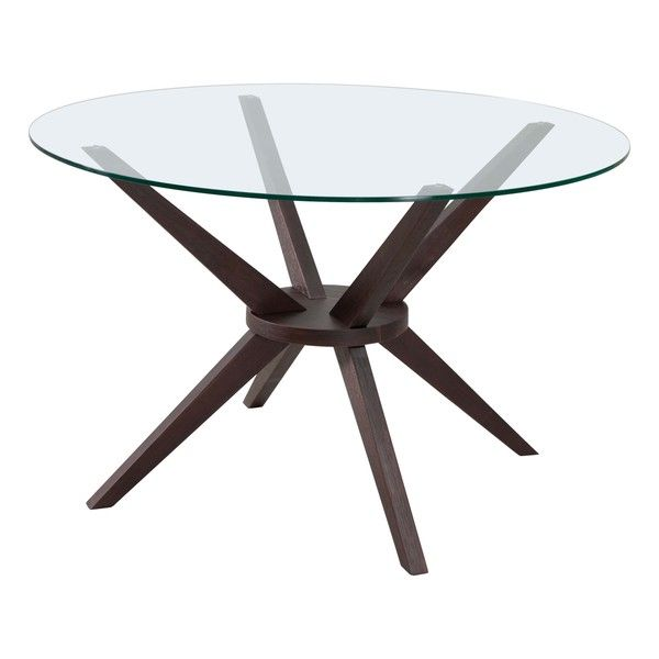 cell dining table a simple petite dining table the cell dining table from zuo modern is a dream come true this deluxe table includes a