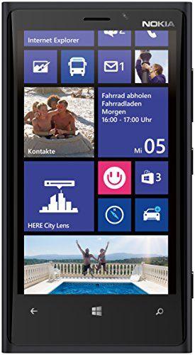 Nokia Lumia 920 32GB Unlocked 4G LTE Windows Smartphone w/ PureView Technology 8MP Camera - Black Nokia http://www.amazon.com/dp/B009ZC91AY/ref=cm_sw_r_pi_dp_3Rtaxb01YF66J