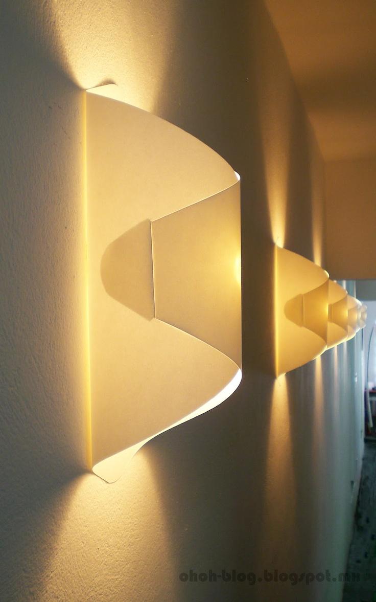Diy Lamps Best 20 Paper Lamps Ideas On Pinterest Paper Light Origami