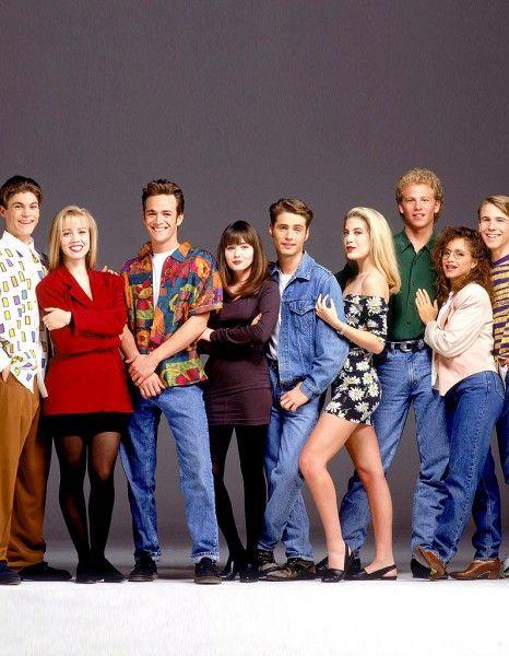 C'était LA série que tous les adolescents suivaient religieusement. « Beverly Hills 90210 » s'est achevée en 2000 après dix saisons. Que sont devenus Brenda, Brandon, Dylan, Kelly, Steve et le reste de la bande qui traînait au Peach Pit ? Réponses en images. http://www.elle.fr/Loisirs/Series/Beverly-Hills
