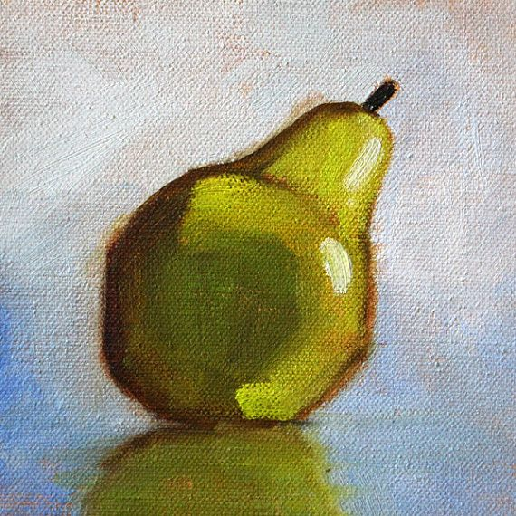 450 best Pears images on Pinterest | Pears, Fruit painting and ...