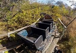 Abandoned Amusement Parks In Florida - Bing Images