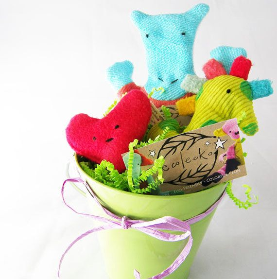 12 best organic baby gift baskets images on pinterest baby gift organic baby easter gift basket eco friendly unisex 3750 via etsy negle Choice Image
