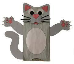 Resultado de imagen para animales de carton para niños