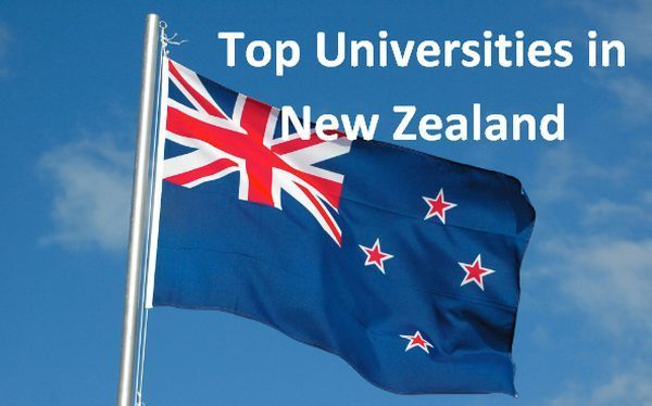 Top Universities in New Zealand is available for the undergraduate r graduate students.
