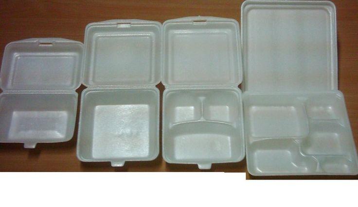 Penggunaan styrofoam sebagai wadah makanan ternyata berbahaya bagi kesehatan