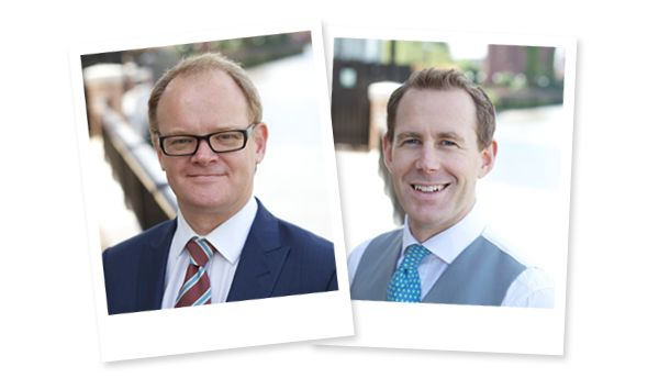 The Nutmeg investment team is rich in experience and expertise. Capital at risk