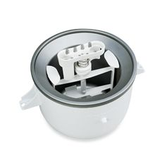 KitchenAid® Ice Cream Maker Bowl Attachment - Bed Bath & Beyond