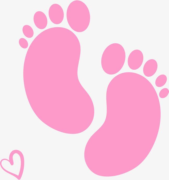 آثار أقدام الوليد Silhouette Cameo Newborn Novelty