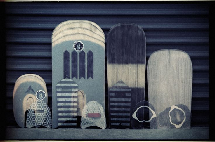 Timber Quiver