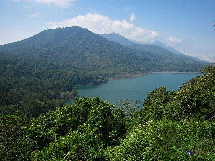 Ideen für 14 Tage Bali Rundreise