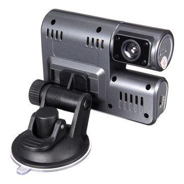 1.8 Inch HD Car Dash DVR Camera Vehicle Video Recorder Night Vision Camcorder Sale - Banggood.com