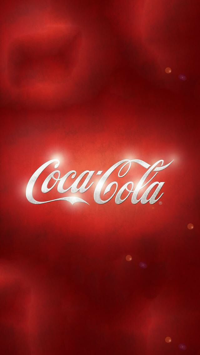 Coca-Cola Wallpaper
