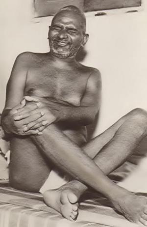 Avadhut Bhagawan Nityananda