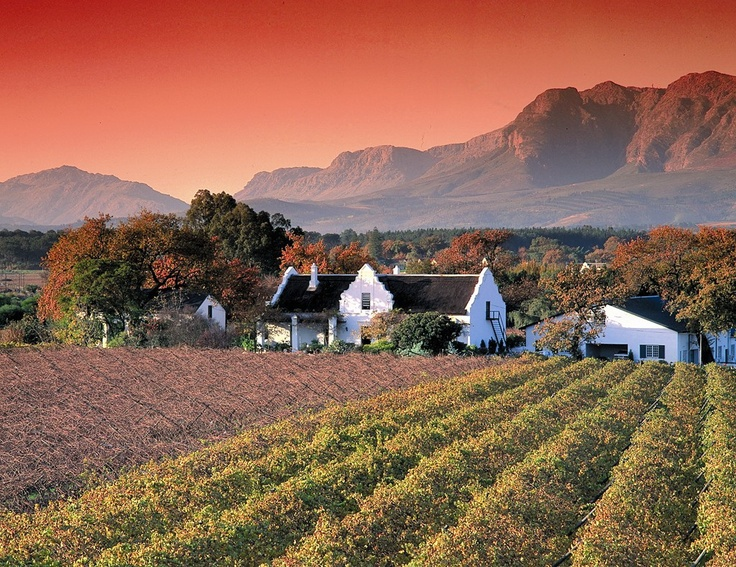 Paarl, South Africa