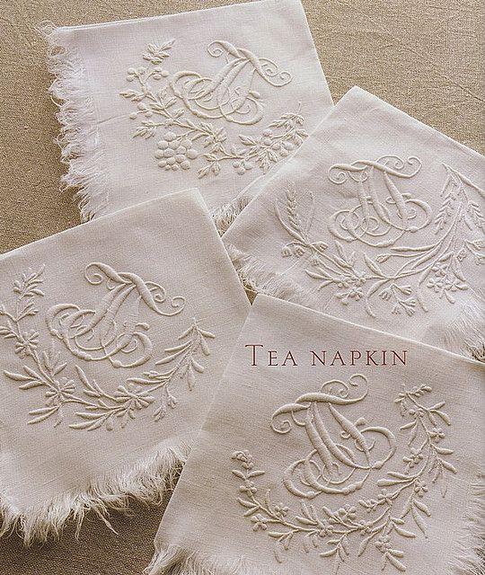 Beautiful embroidery..