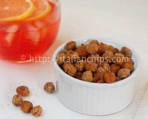 Snack di Ceci Sano, Leggero e… Buono