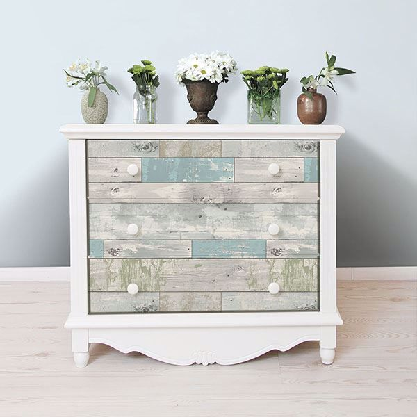 Beachwood Peel And Stick Wallpaper Peel And Stick Wallpaper Rustic Coastal Decor Wallpaper Furniture