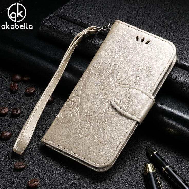 Flip PU Leather Cases For Huawei Y5 Y560 Y560-L01 Phone Cover Wallet With Card Shell Case Smartphone Hoods Housing Shield #Affiliate