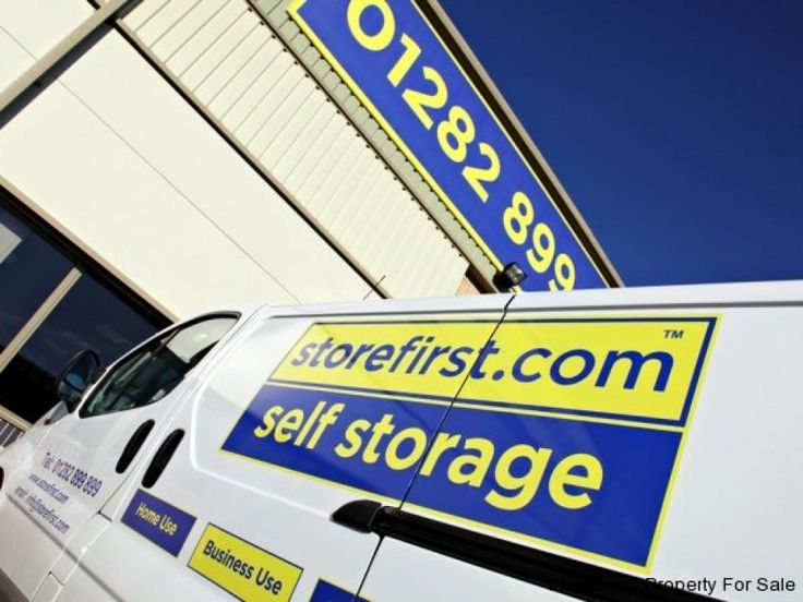 Self Storage Investment - UK SIPP Approved Storage Units - Investment Property For Sale