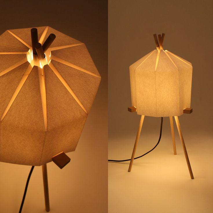 Lamp Of Paper: Best 20+ Paper Lamps Ideas On Pinterest