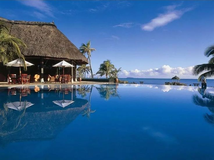 Honeymoon Holiday Packages - Maldives - Olhuveli Beach & Spa Resort - South Male Atoll - Just Honeymoons