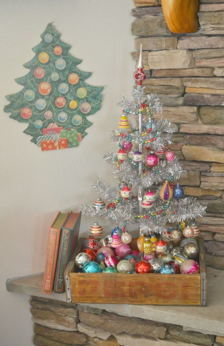 Pre Lit Christmas Trees On Sale Clearance Uk Although Christmas Island Vintage Christmas Tree Decorations Vintage Christmas Balls Vintage Christmas Decorations