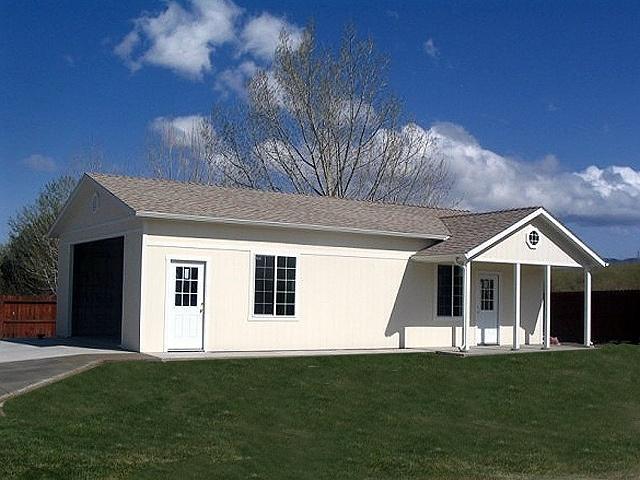 Premier Tuff Shed Carport : Tuff shed premier pro garage guest house